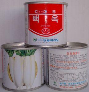 山东青岛莱西_供应白玉春萝卜—萝卜种子