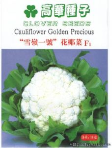 供应雪嶺一號—花椰菜种子