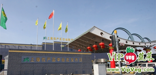 上海农产品中心批发市场