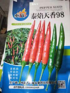 2019最火的朝天椒种子-天香98,天香19
